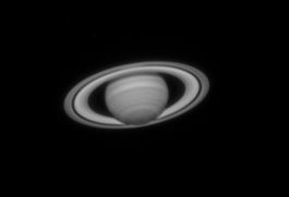 Saturn straight from stacking